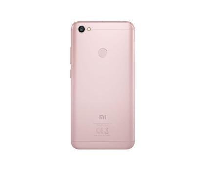 Xiaomi Redmi Note 5A Prime 32GB Dual SIM LTE Rose Gold-401572 - Zdjęcie 3