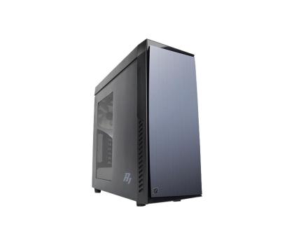 Zalman R1 czarna USB 3.0 z oknem-216202 - Zdjęcie 1