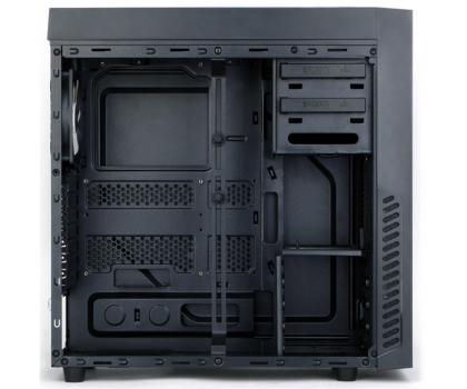 Zalman R1 czarna USB 3.0 z oknem-216202 - Zdjęcie 6