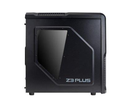 Zalman Z3 PLUS USB3.0 czarna-159697 - Zdjęcie 2
