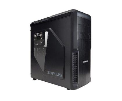Zalman Z3 PLUS USB3.0 czarna-159697 - Zdjęcie 3
