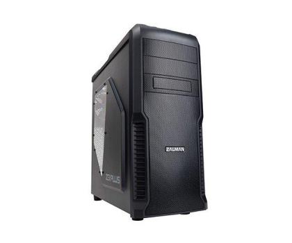 Zalman Z3 PLUS USB3.0 czarna-159697 - Zdjęcie 4
