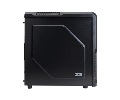 Zalman Z3 USB 3.0 czarna-159696 - Zdjęcie 4