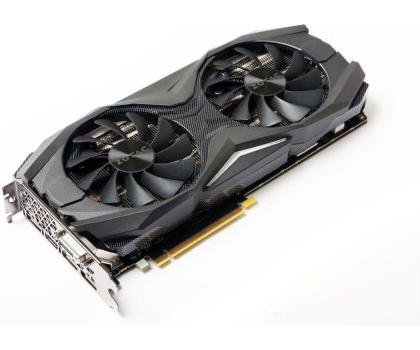 Zotac GeForce GTX 1070 8GB GDDR5 -387531 - Zdjęcie 2
