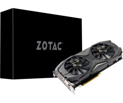 Zotac GeForce GTX 1070 8GB GDDR5 -387531 - Zdjęcie 1