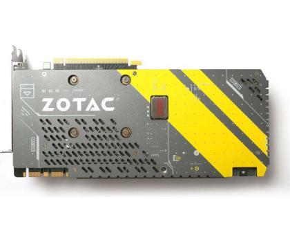 Zotac GeForce GTX 1070 8GB GDDR5 -387531 - Zdjęcie 5