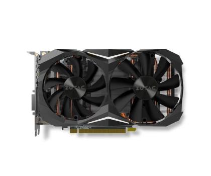 Zotac GeForce GTX 1070 Ti MINI 8GB GDDR5-391338 - Zdjęcie 4