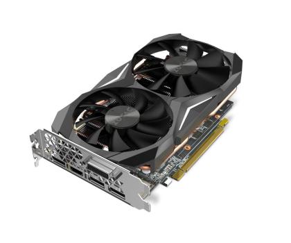 Zotac GeForce GTX 1070 Ti MINI 8GB GDDR5-391338 - Zdjęcie 2