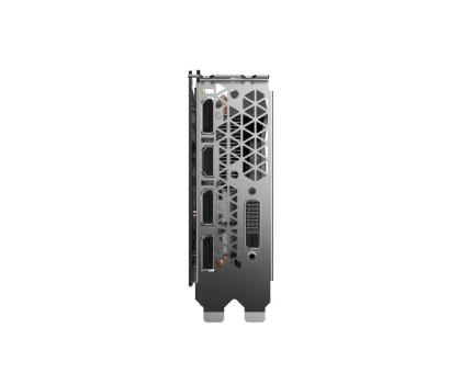 Zotac GeForce GTX 1070 Ti MINI 8GB GDDR5-391338 - Zdjęcie 5