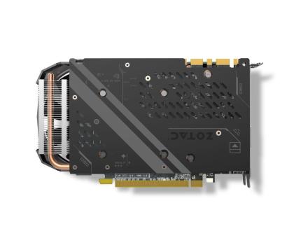 Zotac GeForce GTX 1070 Ti MINI 8GB GDDR5-391338 - Zdjęcie 6