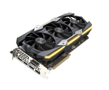 Zotac GeForce GTX 1080 Ti Extreme Edition 11GB GDDR5X-399810 - Zdjęcie 2