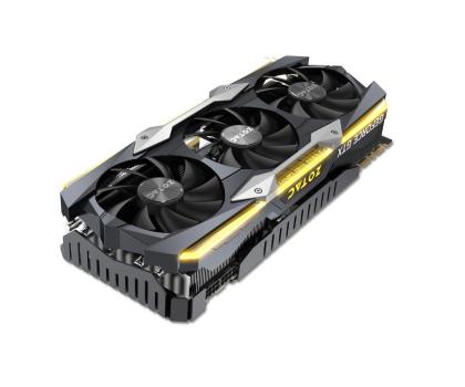 Zotac GeForce GTX 1080 Ti Extreme Edition 11GB GDDR5X-399810 - Zdjęcie 3