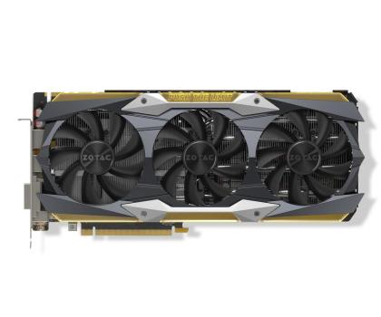 Zotac GeForce GTX 1080 Ti Extreme Edition 11GB GDDR5X-399810 - Zdjęcie 4