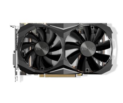 Zotac Geforce GTX 1080 Ti MINI 11GB GDDR5X-387581 - Zdjęcie 4