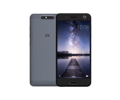 ZTE Blade V8 32GB Dual SIM LTE szary-384182 - Zdjęcie 1