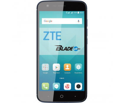 ZTE Blade V8 Lite Dual SIM LTE granatowy-395766 - Zdjęcie 2