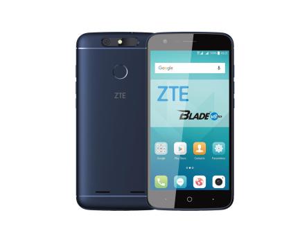ZTE Blade V8 Lite Dual SIM LTE granatowy-395766 - Zdjęcie 1