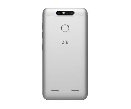 ZTE Blade V8 Mini Dual SIM LTE srebrny-384197 - Zdjęcie 3