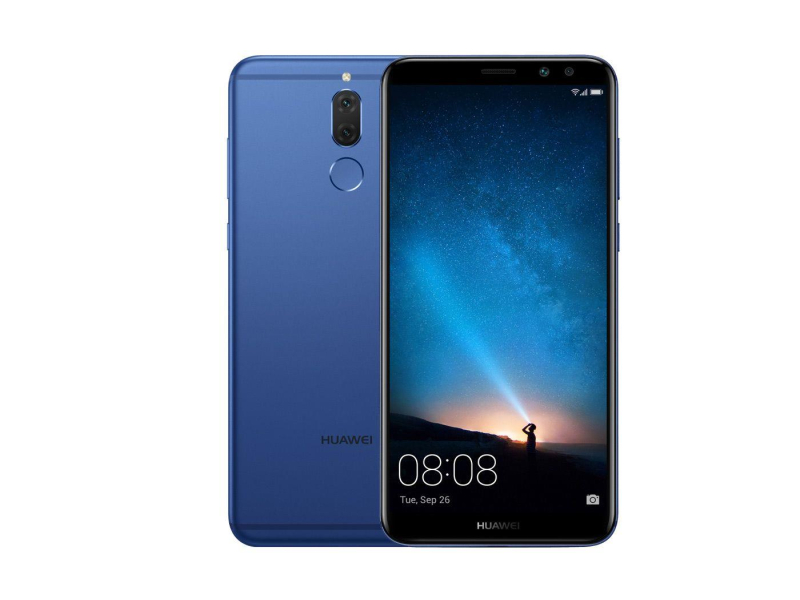 How To Update Your Smart Phone Huawei Mate 10 Lite Ekran