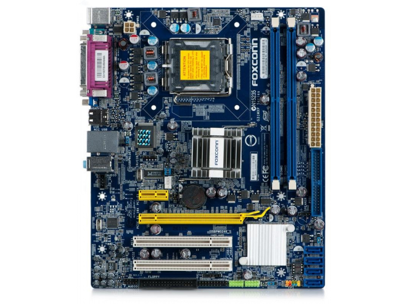 foxconn motherboard driver update