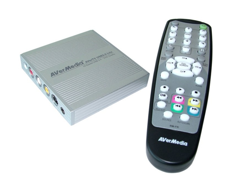 AVERTV USB2.0 LITE DRIVERS WINDOWS 7
