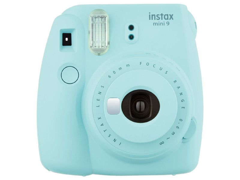 Fujifilm Instax Mini 9 niebieski