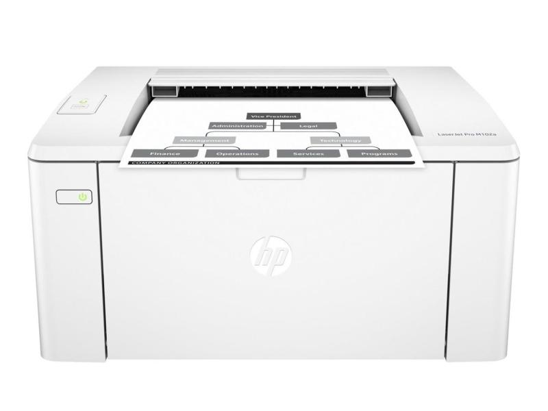 HP LaserJet Pro M102a