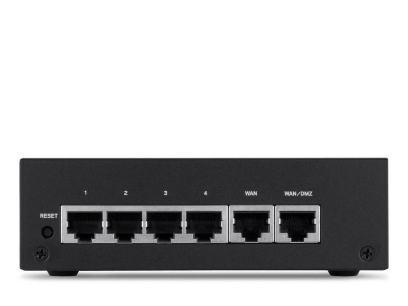 Linksys LRT224-EU (2xWAN/4xLAN) VPN Firewall