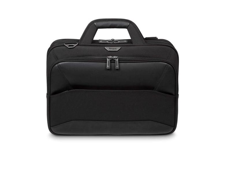 Targus Mobile VIP Large Topload Laptop Case 12-15.6
