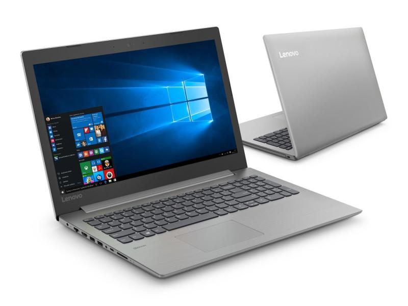 Lenovo Ideapad 330-15 i3-8130U/4GB/1TB/Win10 Szary