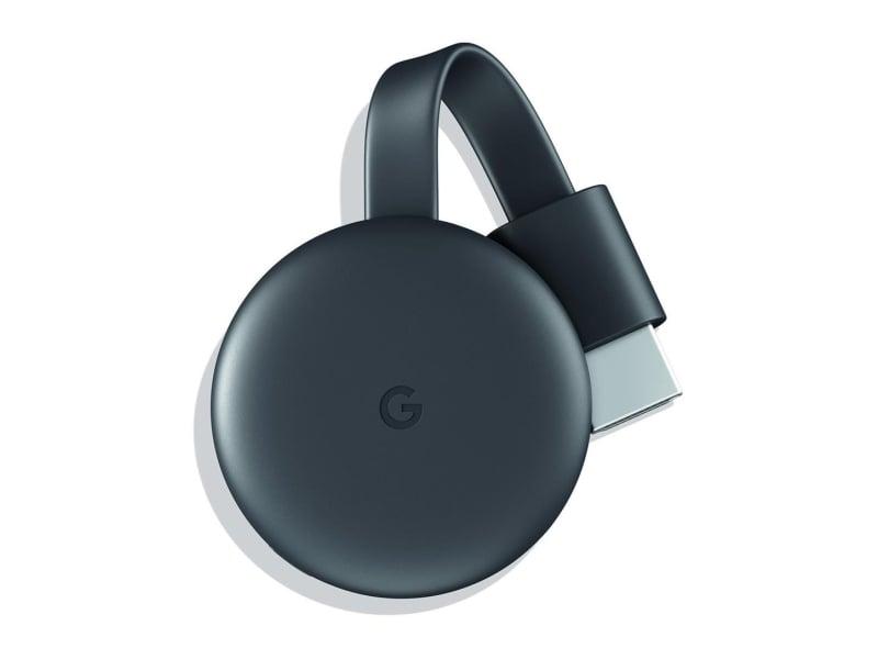 Google Chromecast 3.0 czarny OEM