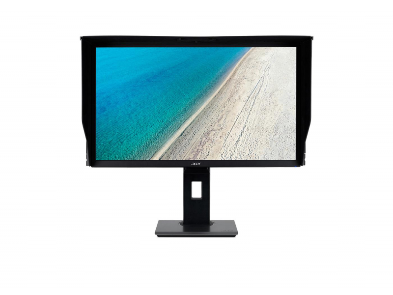 Acer ProDesigner BM270 czarny HDR