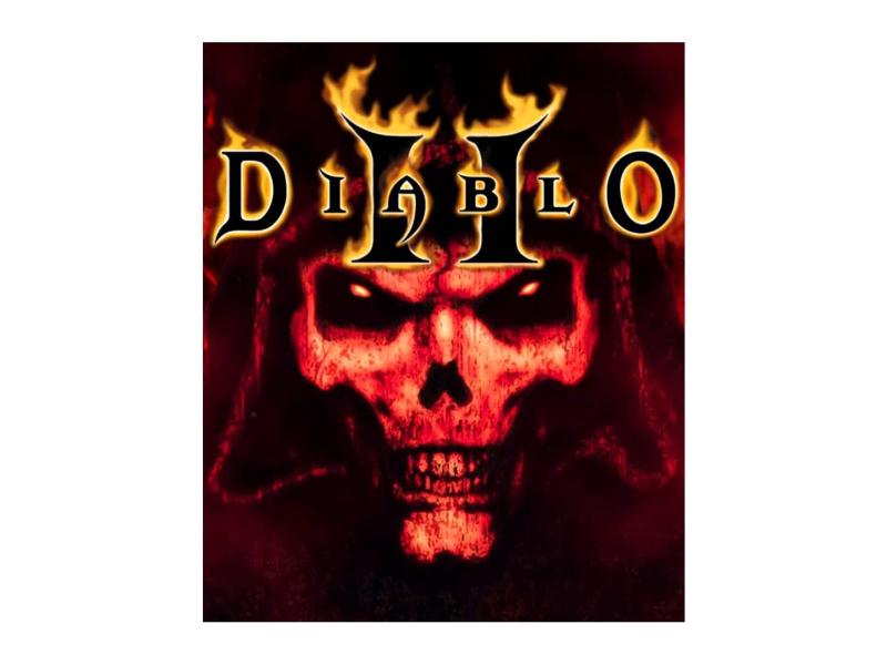 PC Diablo 2 ESD Battle.net