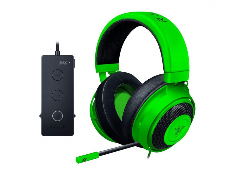 Razer Kraken Tournament Ed. Green