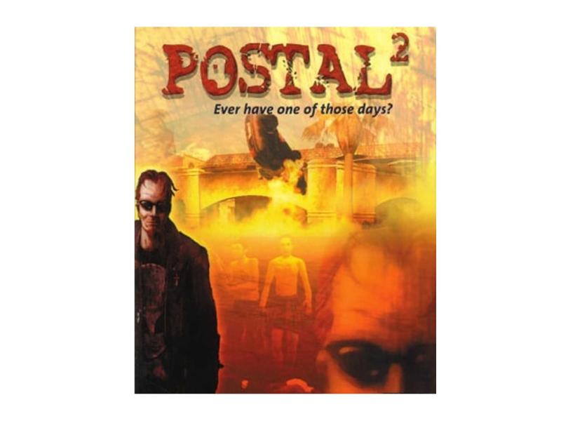 PC POSTAL 2 ESD Steam