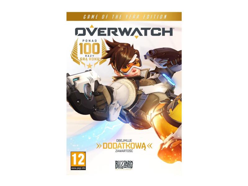 PC Overwatch (GOTY) ESD Battle.net