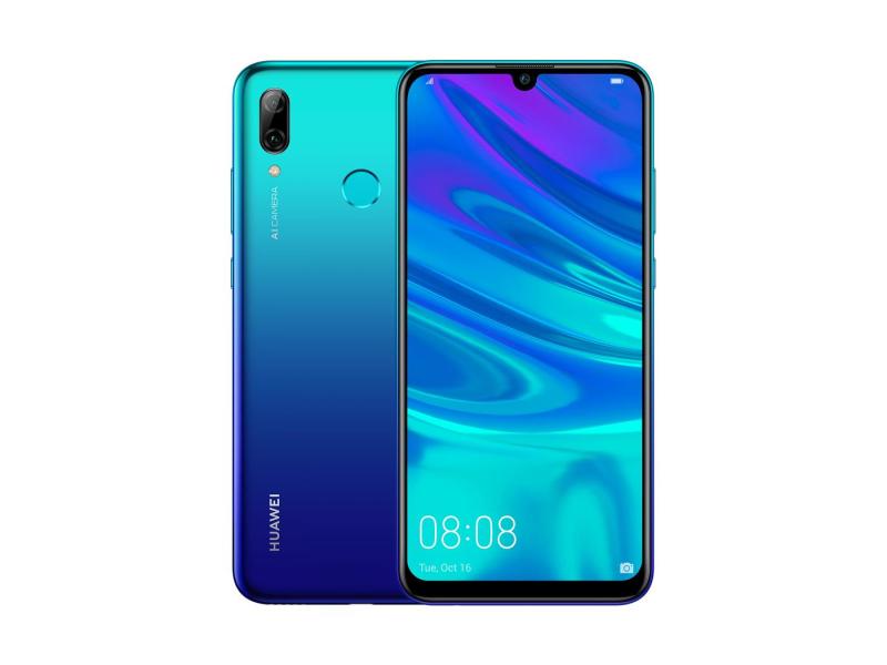 Huawei P smart 2019 Niebieski