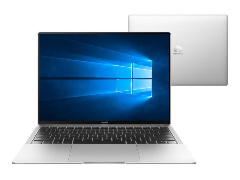 Huawei Matebook X Pro 13,9