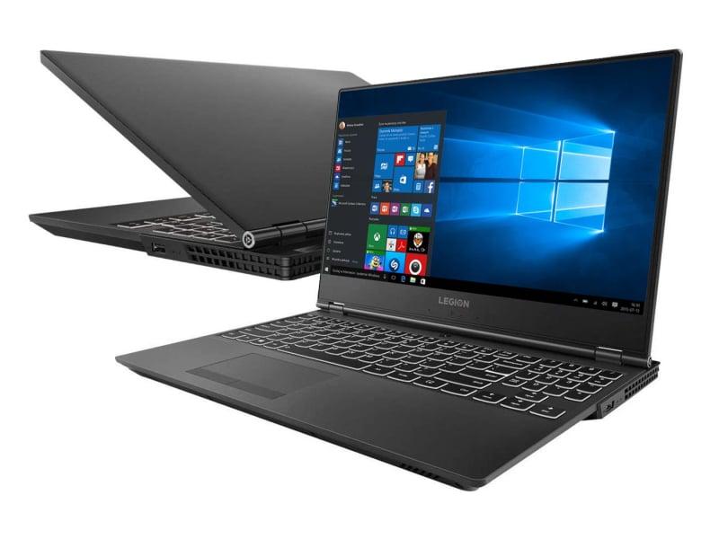 Lenovo Legion Y530-15 i7/16GB/256+1TB/Win10X GTX1050