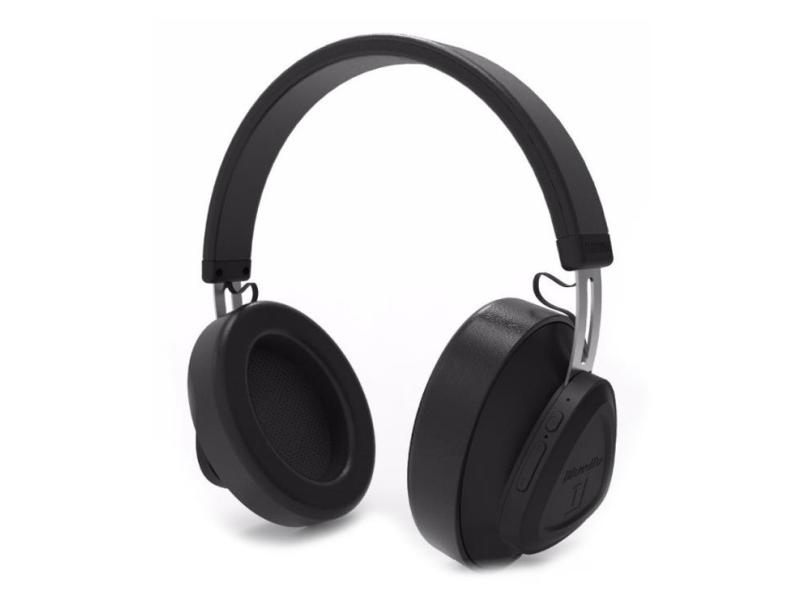 59ac77a1cd35 Bluedio TM Czarne - Słuchawki bezprzewodowe - Sklep komputerowy - x-kom.pl