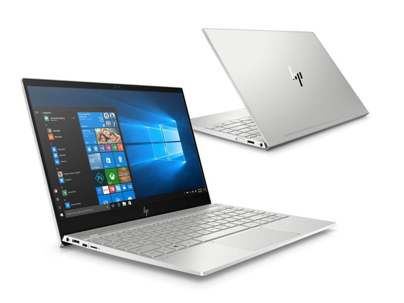 HP Envy 13 i5-8250U/8GB/480PCIe/Win10 IPS
