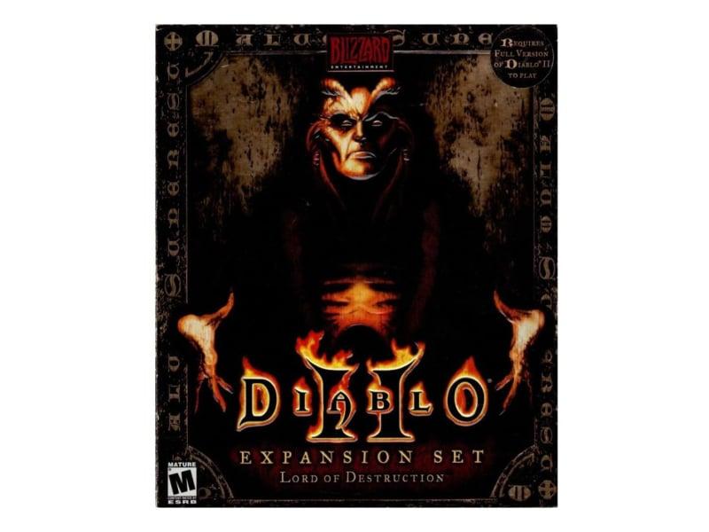 PC Diablo 2: Lord of Destruction ESD Battle.net