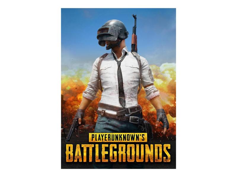 PC PlayerUnknown's Battlegrounds PUBG Steam ESD