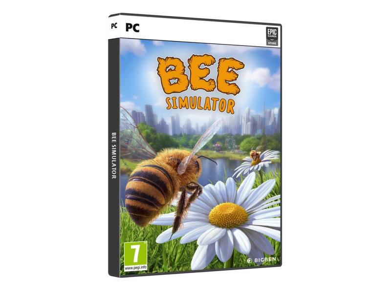 PC Bee Simulator