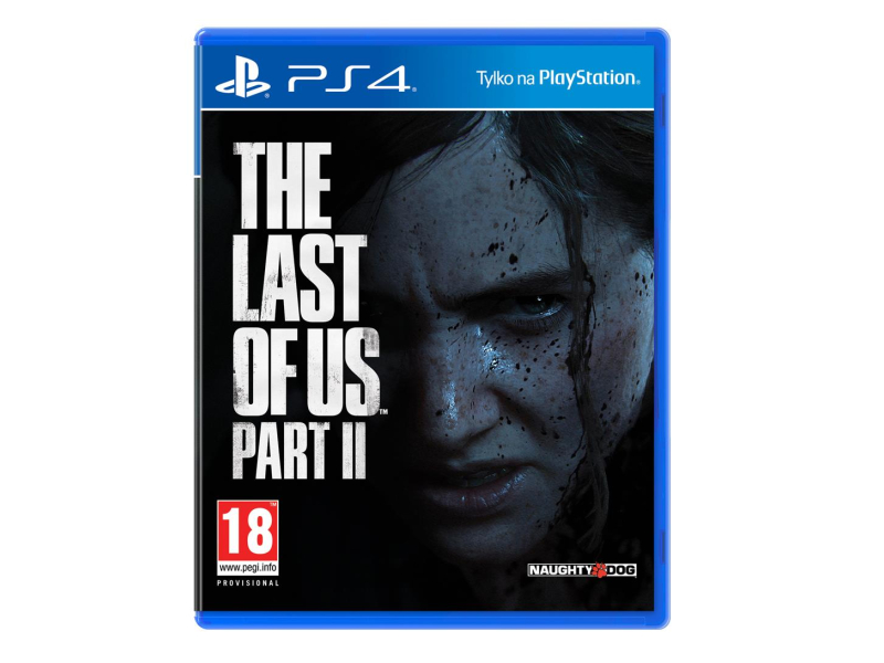PlayStation The Last of Us 2 Standard+