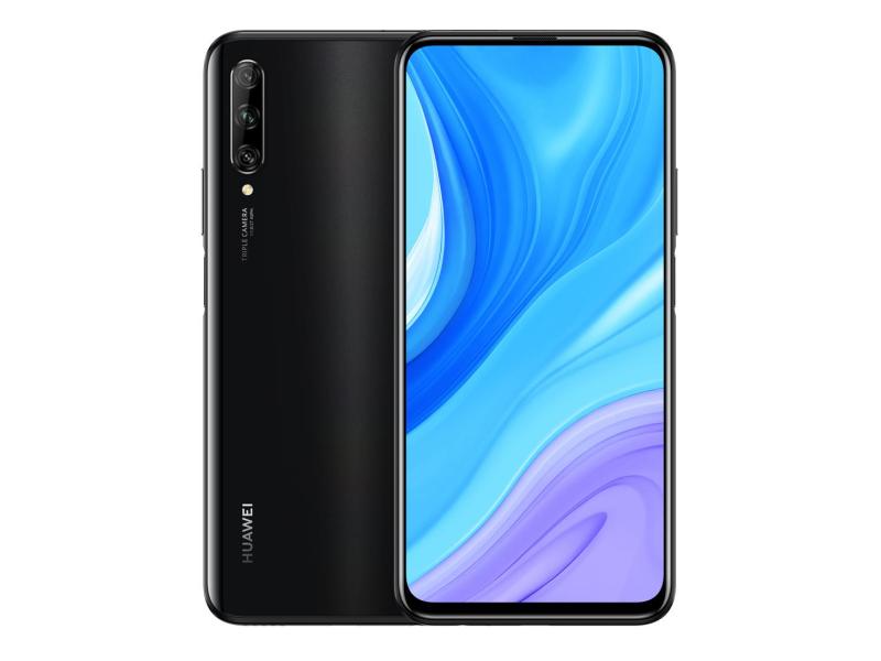 Huawei P smart Pro 6/128GB czarny