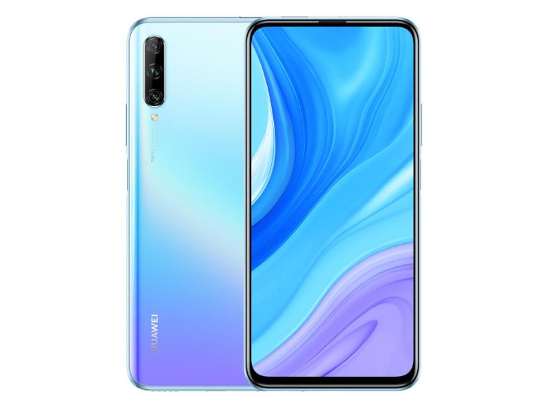 Huawei P smart Pro 6/128GB opal