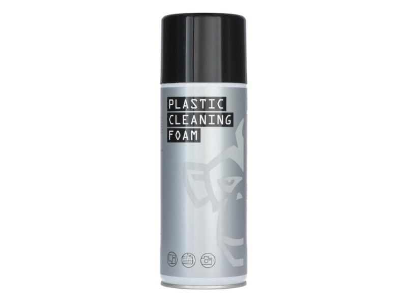 Silver Monkey Pianka do czyszczenia plastiku 400ml