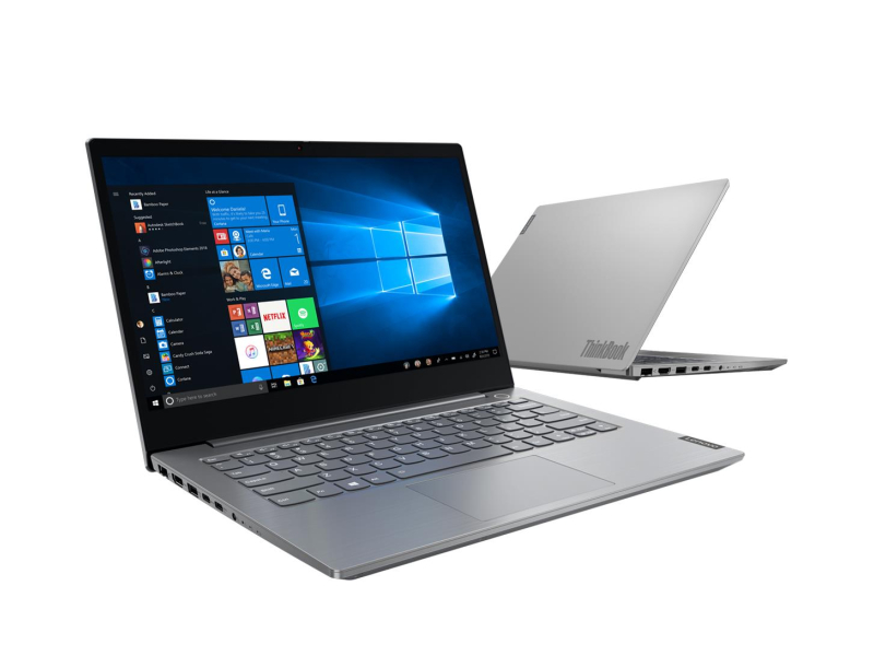 Lenovo ThinkBook 14  i5-1035G1/8GB/256/Win10P