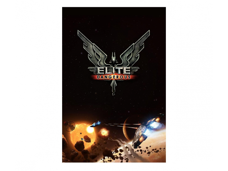 PC Elite Dangerous ESD Steam